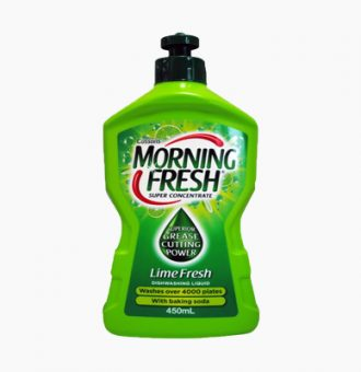 Morning Fresh 450ml X 6